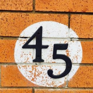 45 BARWON PARKRD